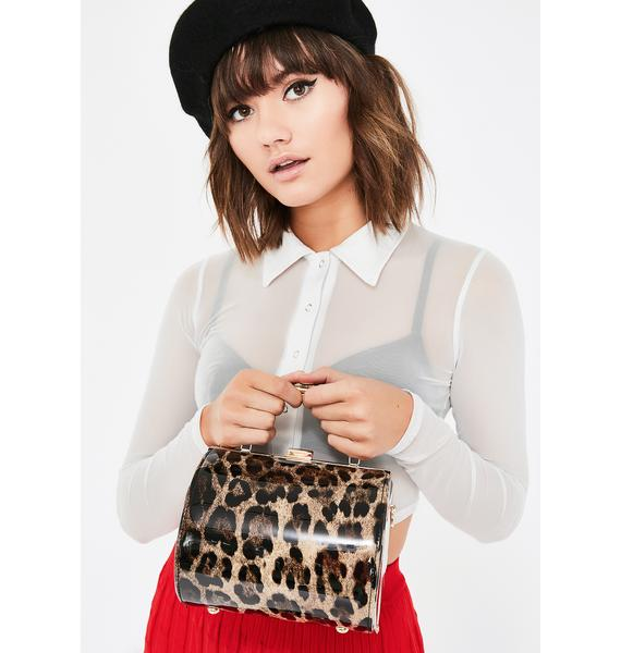 Wild Downtown Vibe Crossbody Bag