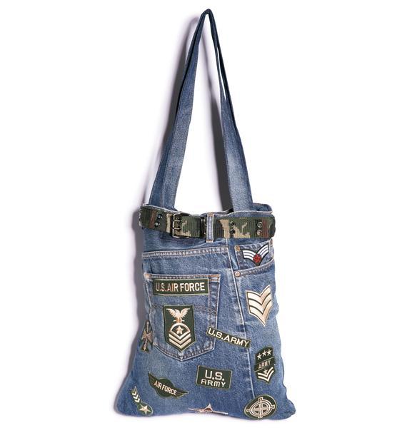Got Flair Tote Bag