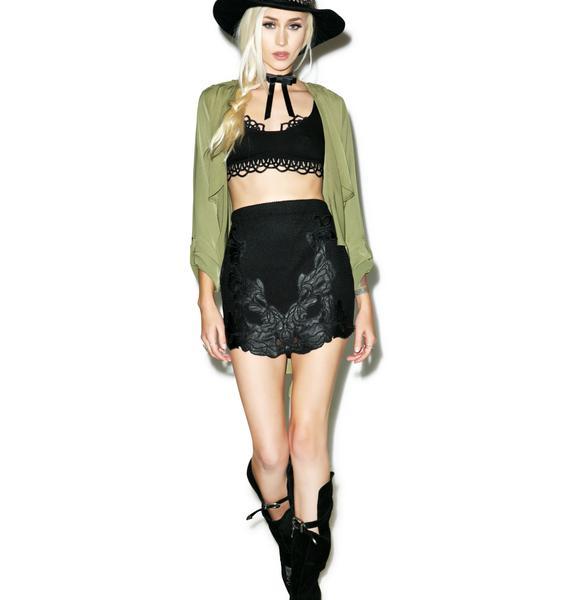 Shattered Soul Skirt