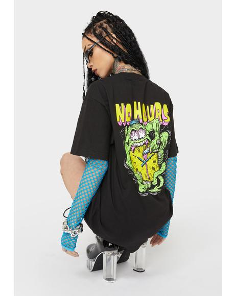 Nervous Rex Graphic Tee