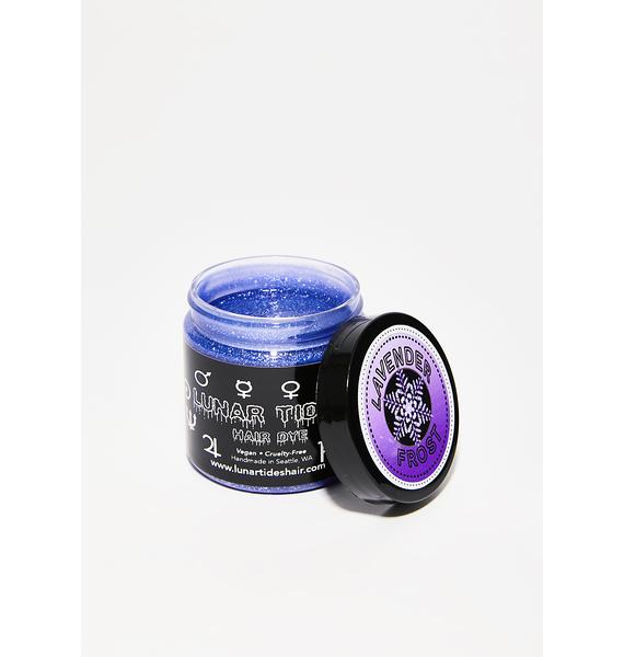 Lunar Tides Lavender Frost Hair Dye