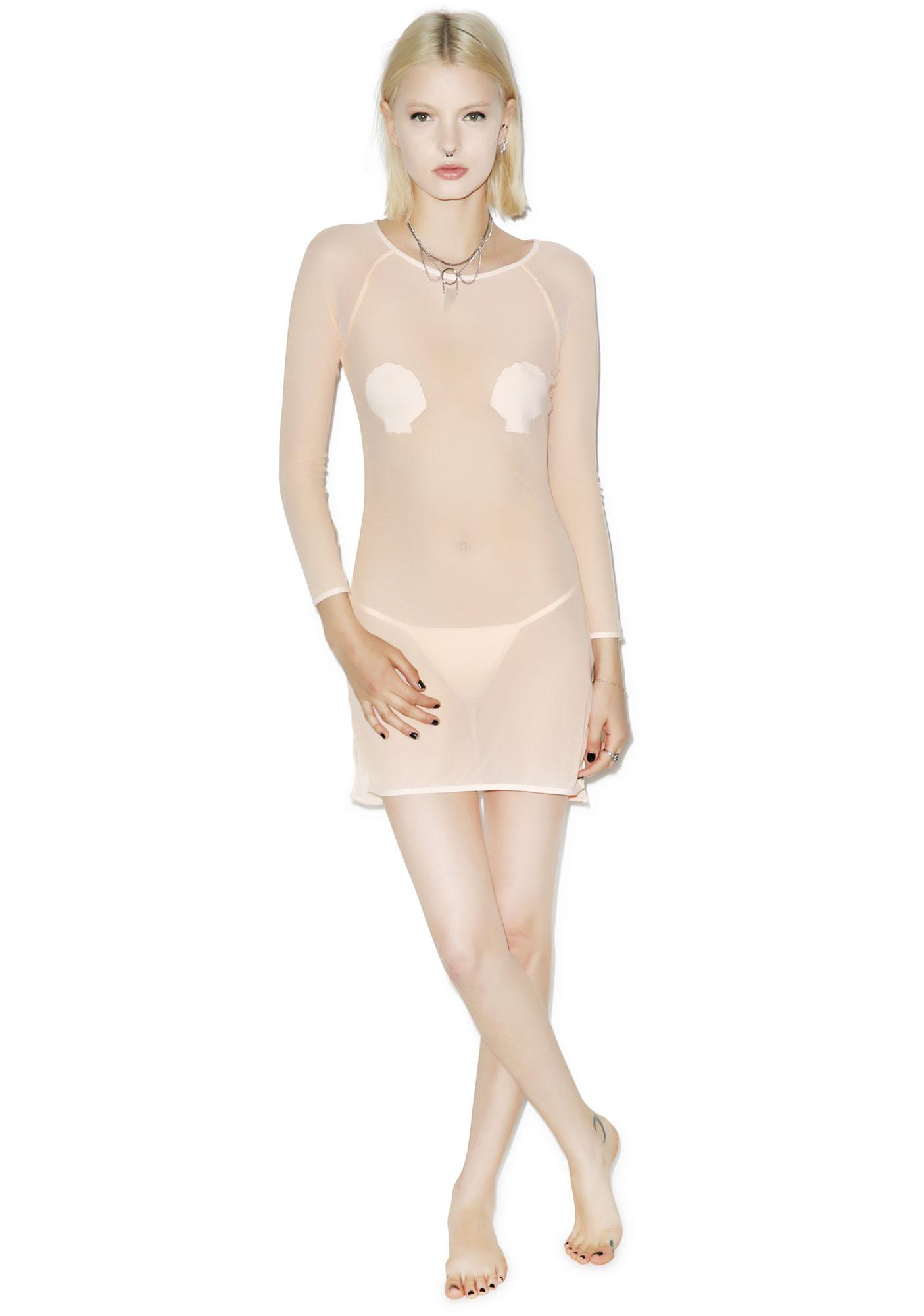 Minimale Animale The Splash Mini Dress