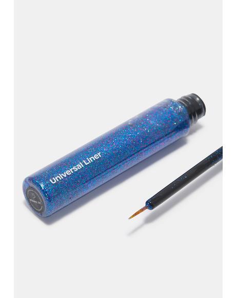 Lil Dipper Universal Glitter Eyeliner