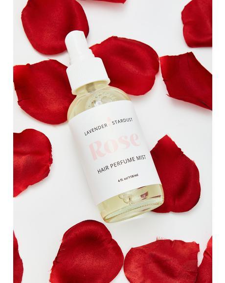 Rose Hair Perfume Mist