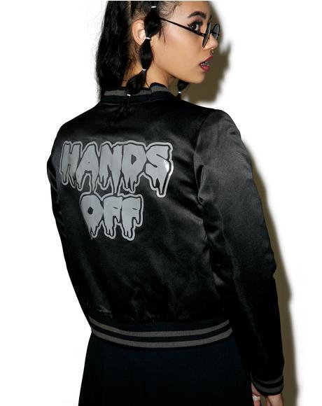 Hands Off Jacket