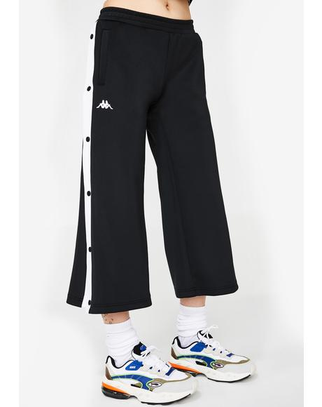 Authentic Barsi Track Pants