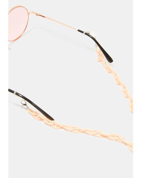 Made My Way Sunglasses Chain