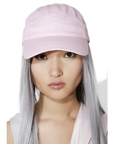 Champagne Sports Hat