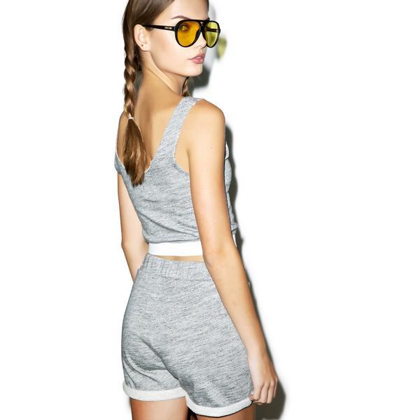 Camp Collection Sundaze Shorts