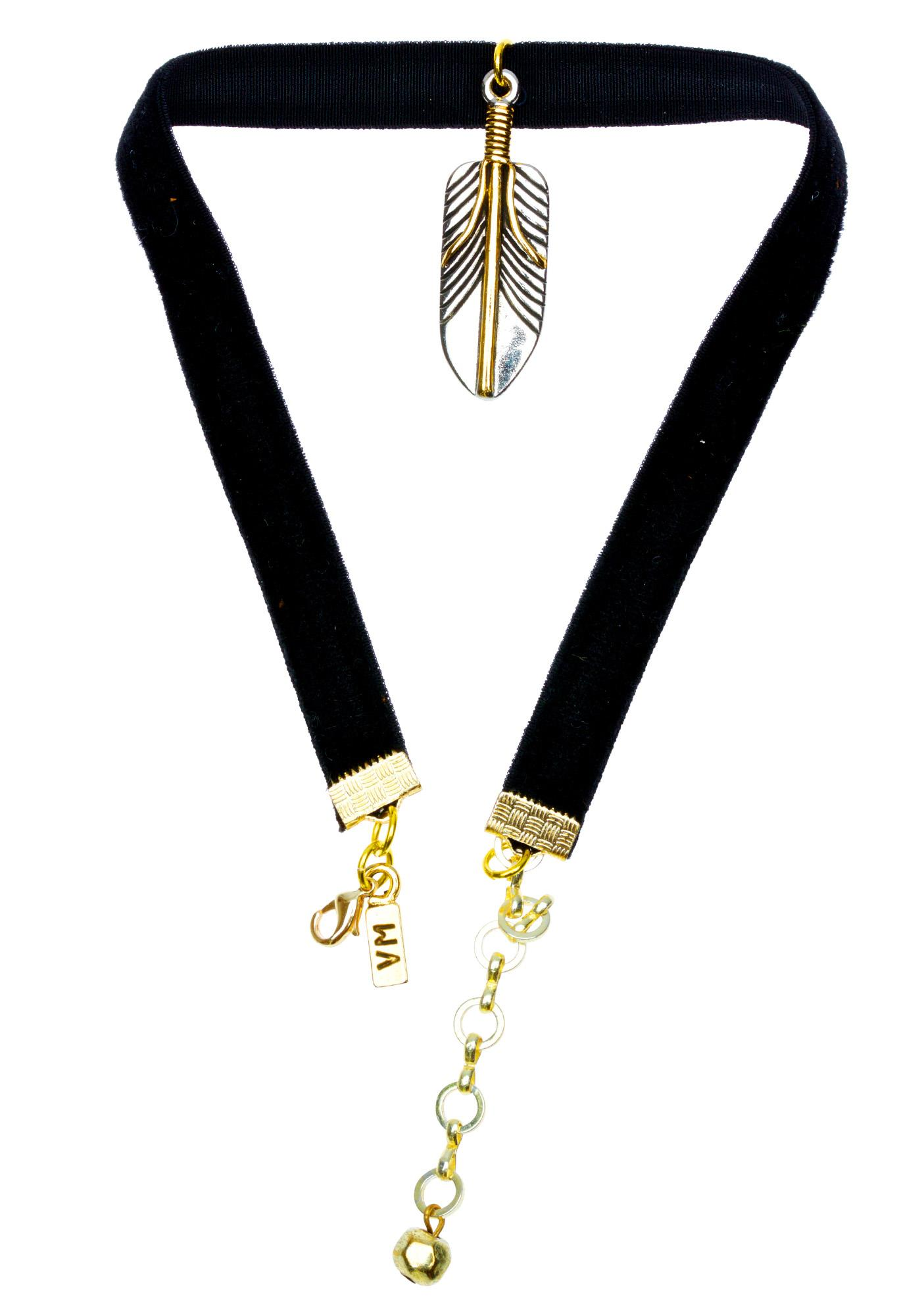 Vanessa Mooney The Destiny Choker