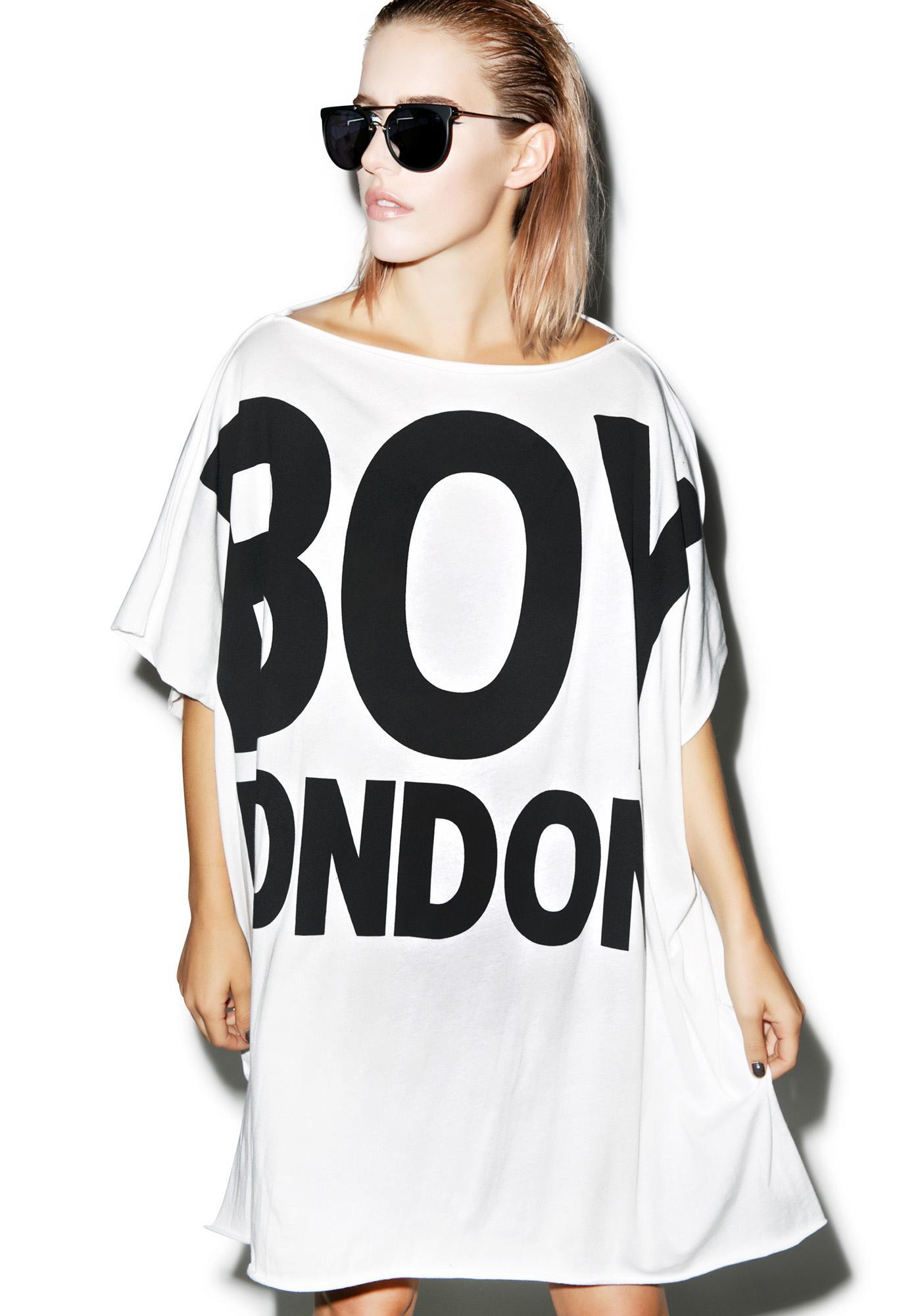 BOY London Boy London Sak Shirt