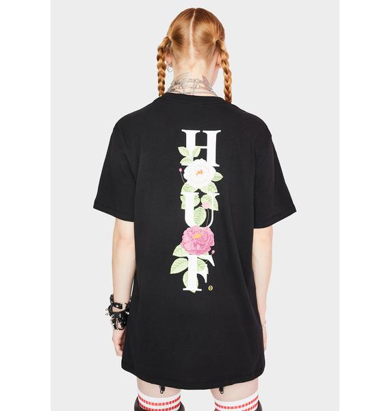 HUF Central Park Graphic Tee