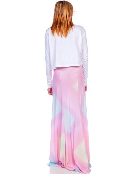 Rainbow Brite Verona Skirt