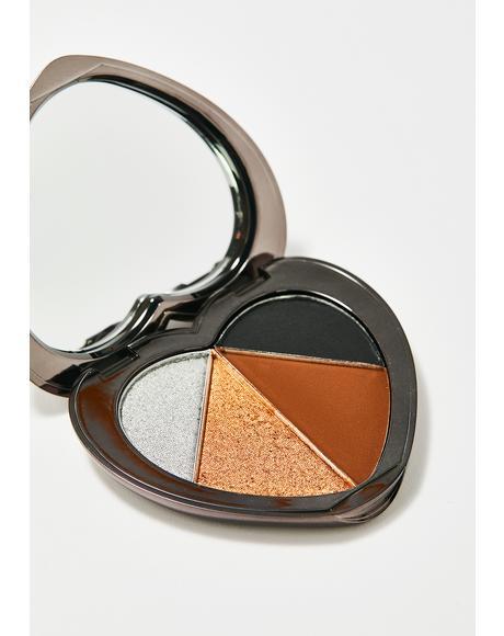 Boycott Eyeshadow Palette