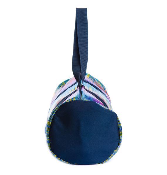 Zara Terez Glitter All Night Dance Bag