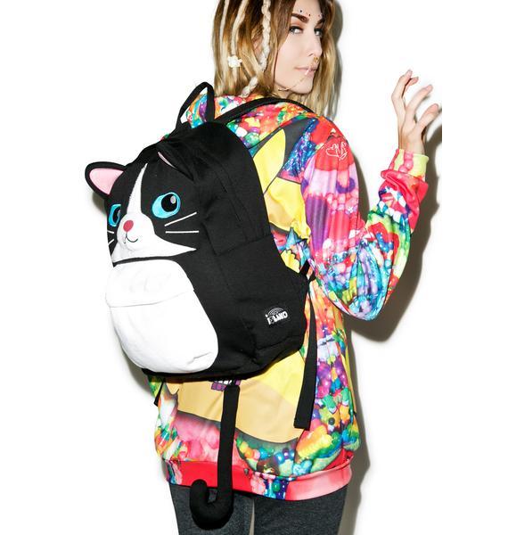 Sazac  Cat Backpack