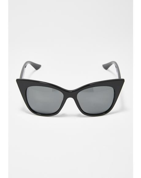 Valley Of The Dolls Sunglasses