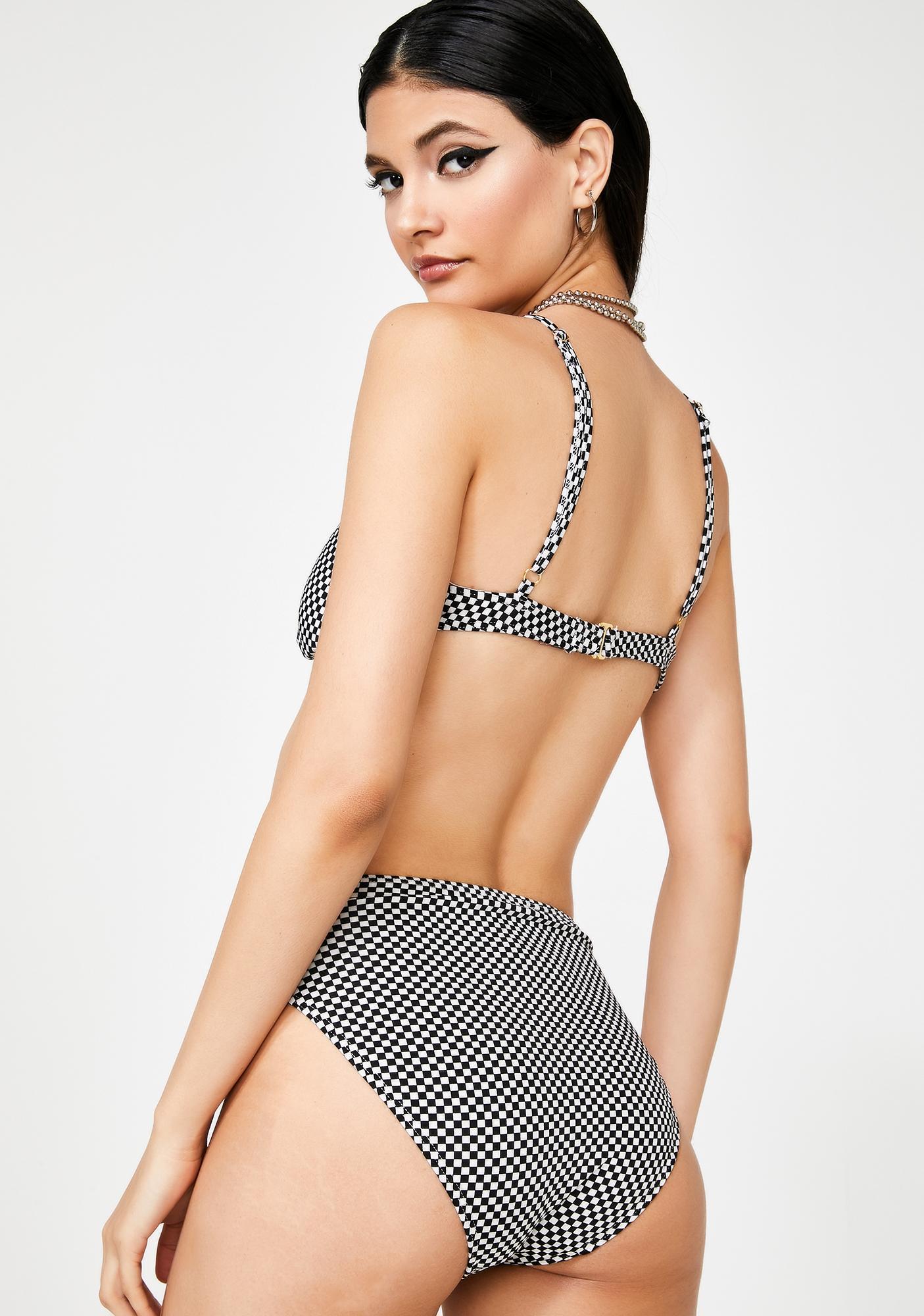 EastnWest Bahama Bikini Bottoms
