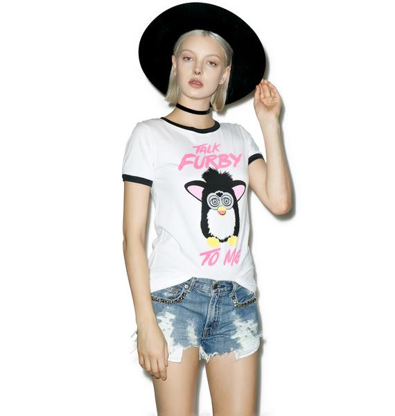 Furby Talk T-Shirt