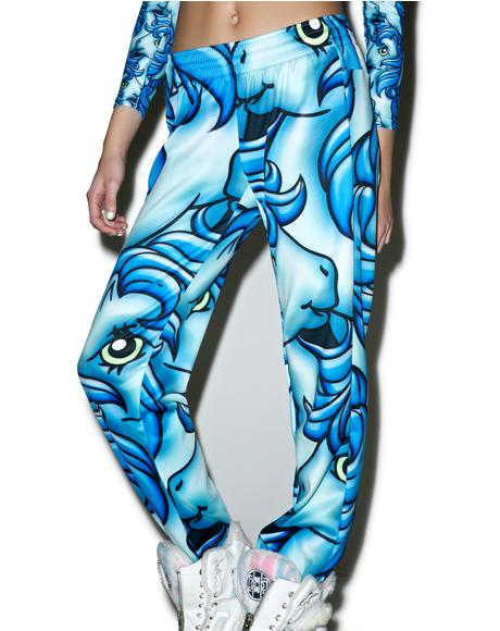 My Little Pony Shell Track Pants