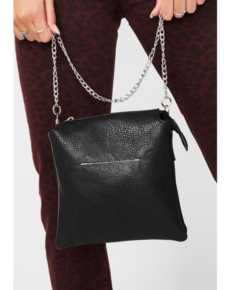 Peep Tha Vibe Crossbody Bag