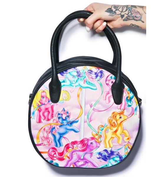 Iron Fist My Little Pony Bag