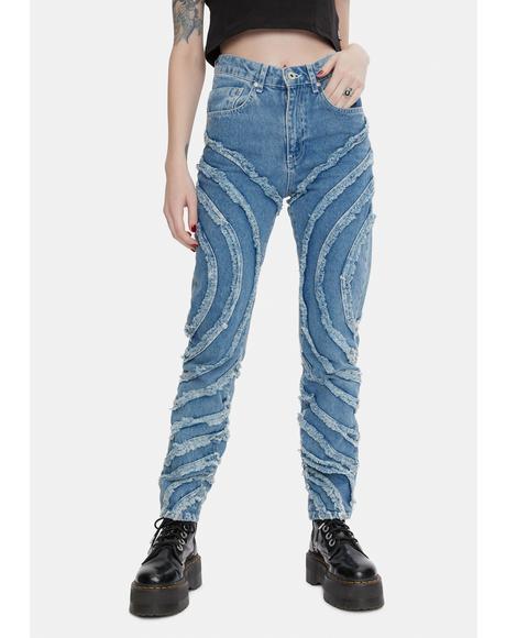 Gaze Denim Jeans