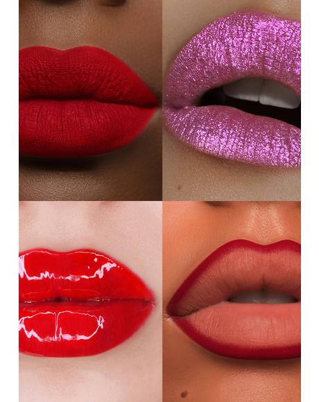 Best Of Lips Reds