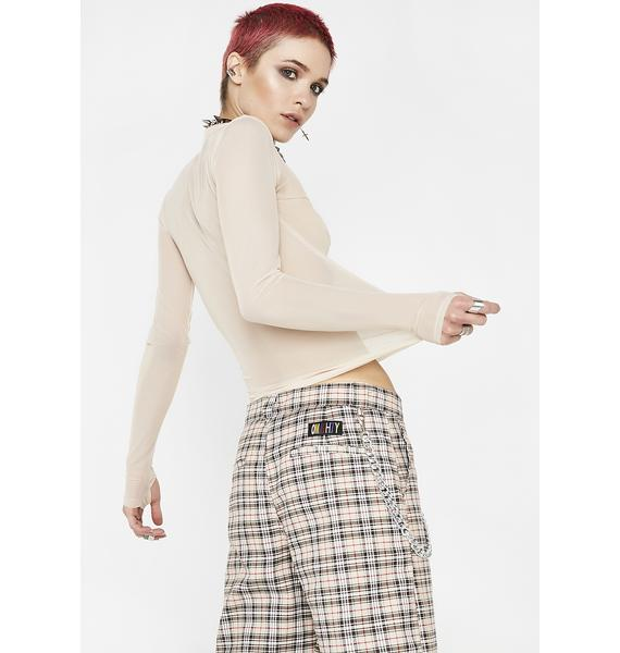 O Mighty The Gwen Pants