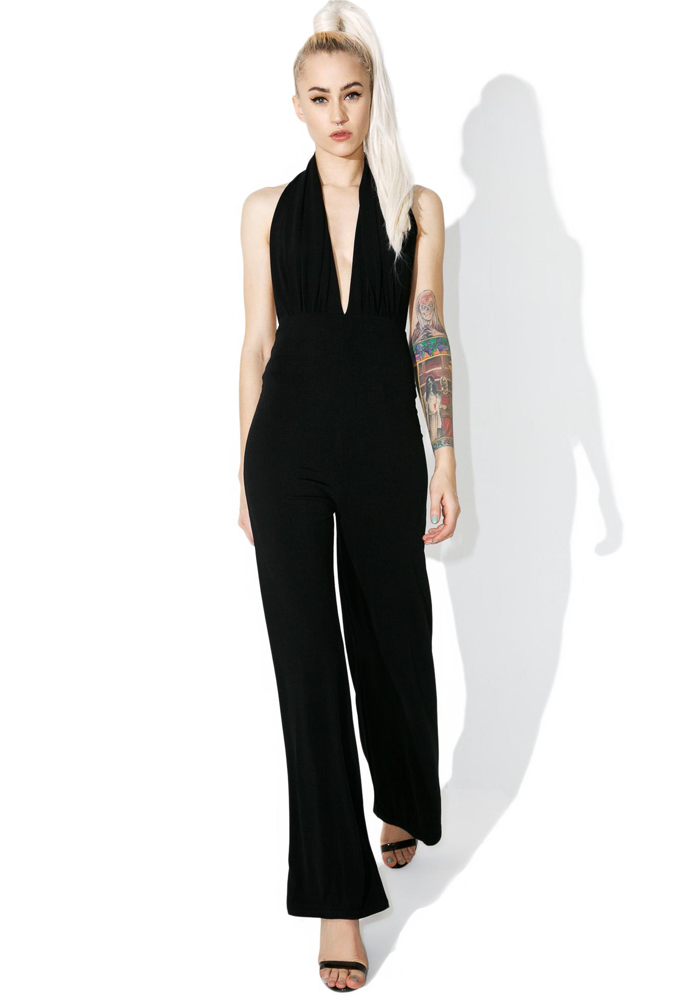 Talk That Talk Jumpsuit