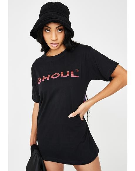 Ghoul Graphic Tee