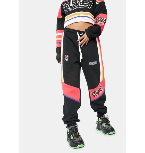 GRIMEY Ubiquity Jogger Sweatpants