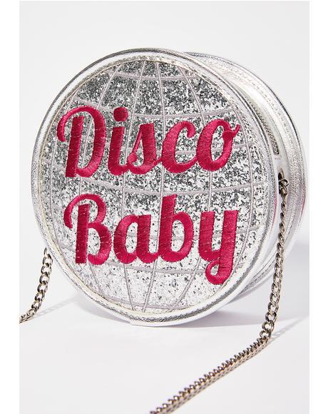 Disco Baby Bag