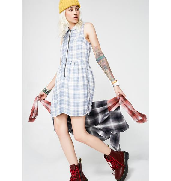 Obey Angela Dress