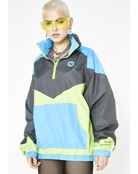 Party Patrol Jacket