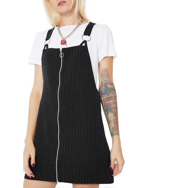 The Ragged Priest Misery Dress