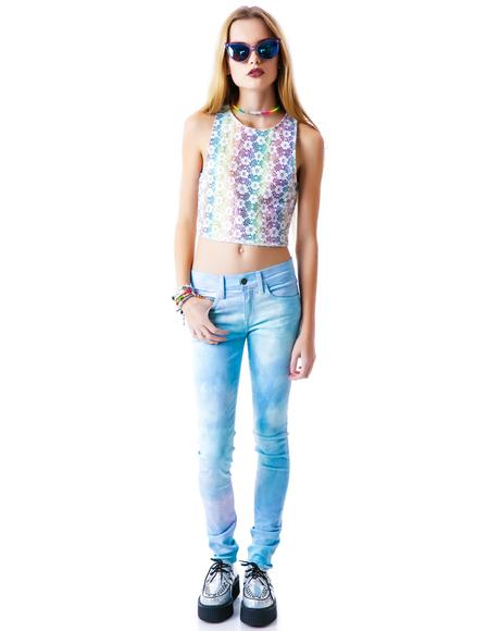 Daydream Marianne Skinny Jeans