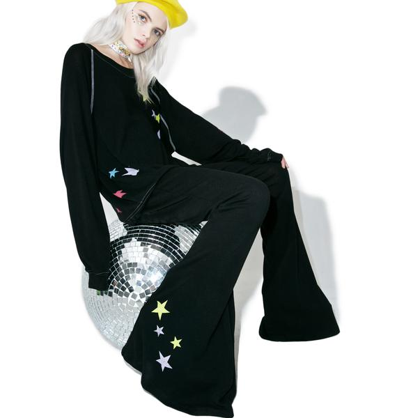 Wildfox Couture Starlet Bottoms Stardust Pants