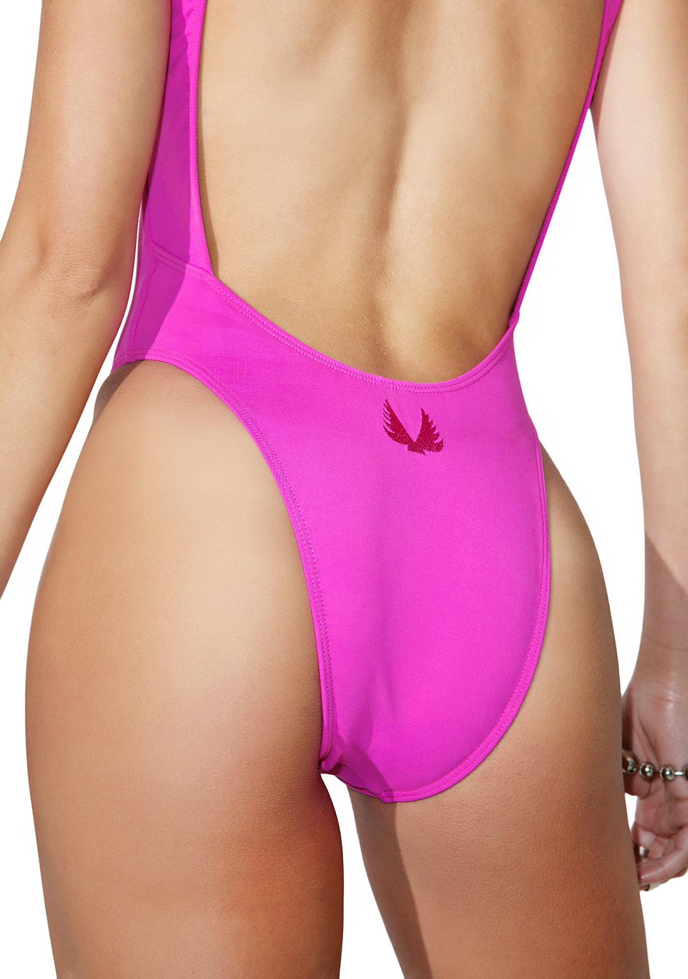 Minimale Animale The Tyler One Piece
