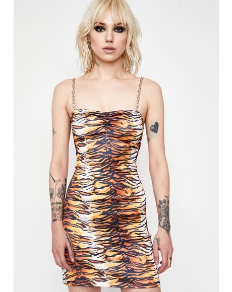 cfec19ba937 Lethal Weapon Tiger Dress ...