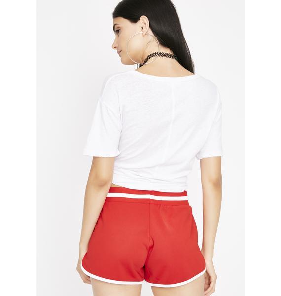Bench Warmer Lounge Shorts