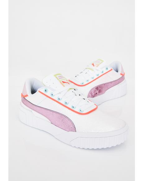 x Sophia Webster Cali Sneakers