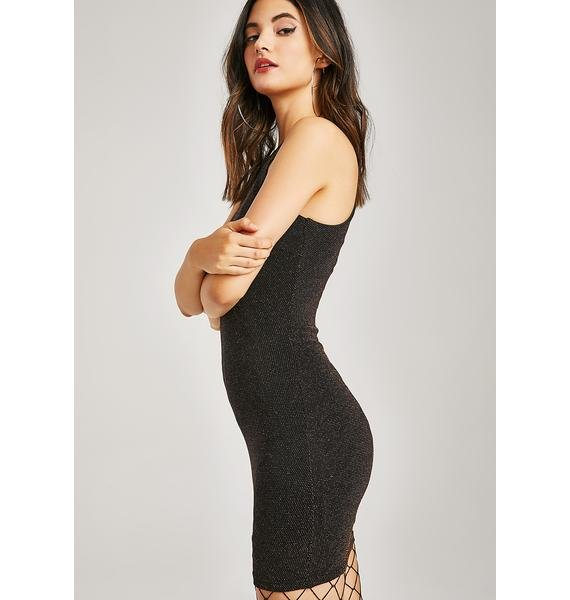 Special Occasion Bodycon Dress