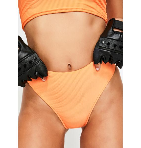 Frankies Bikinis Juiced Jenna Bikini Bottoms