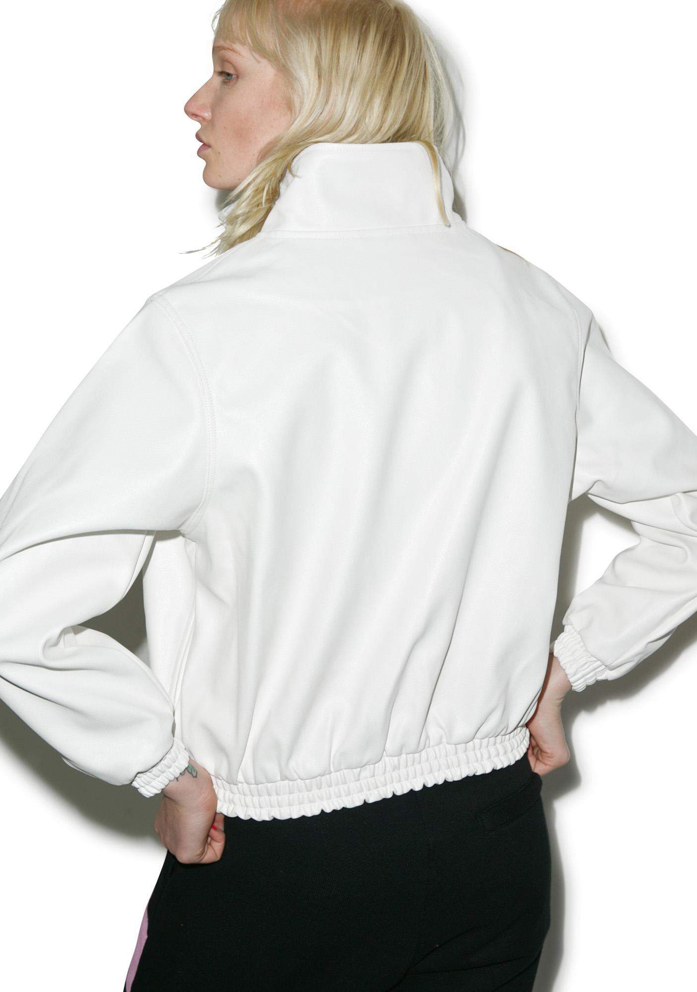 Joyrich Cotton Candy Highneck Jacket