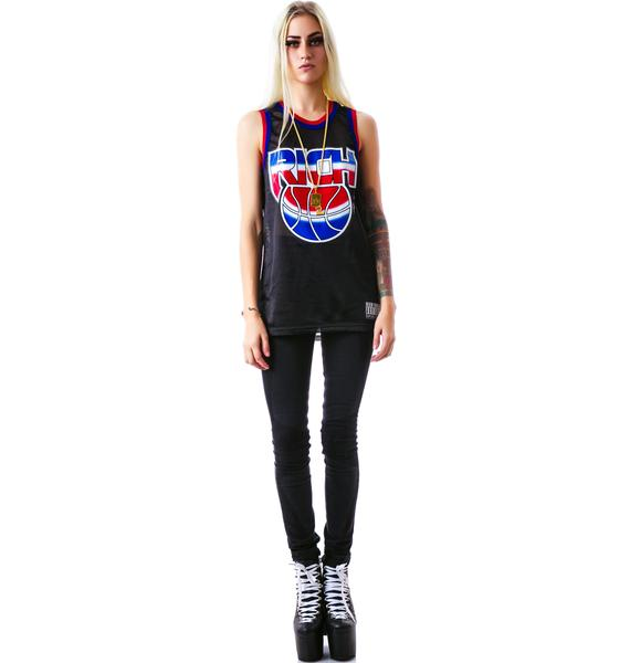 Joyrich Rich Ball Tank
