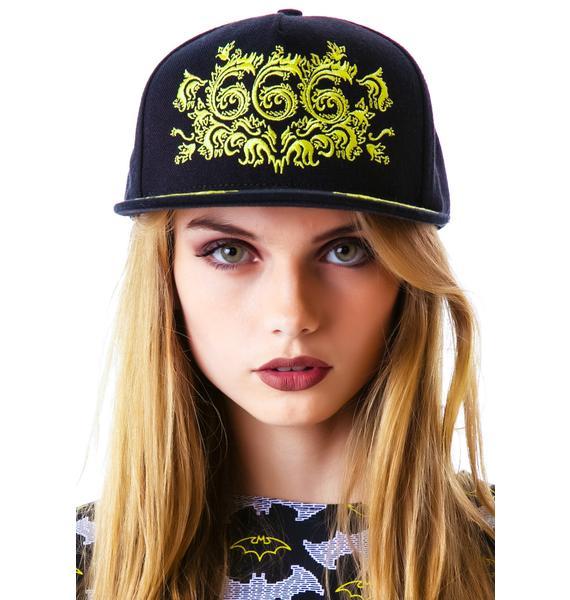UNIF Ornates 6 Hat