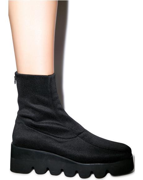 Antwerp Boot