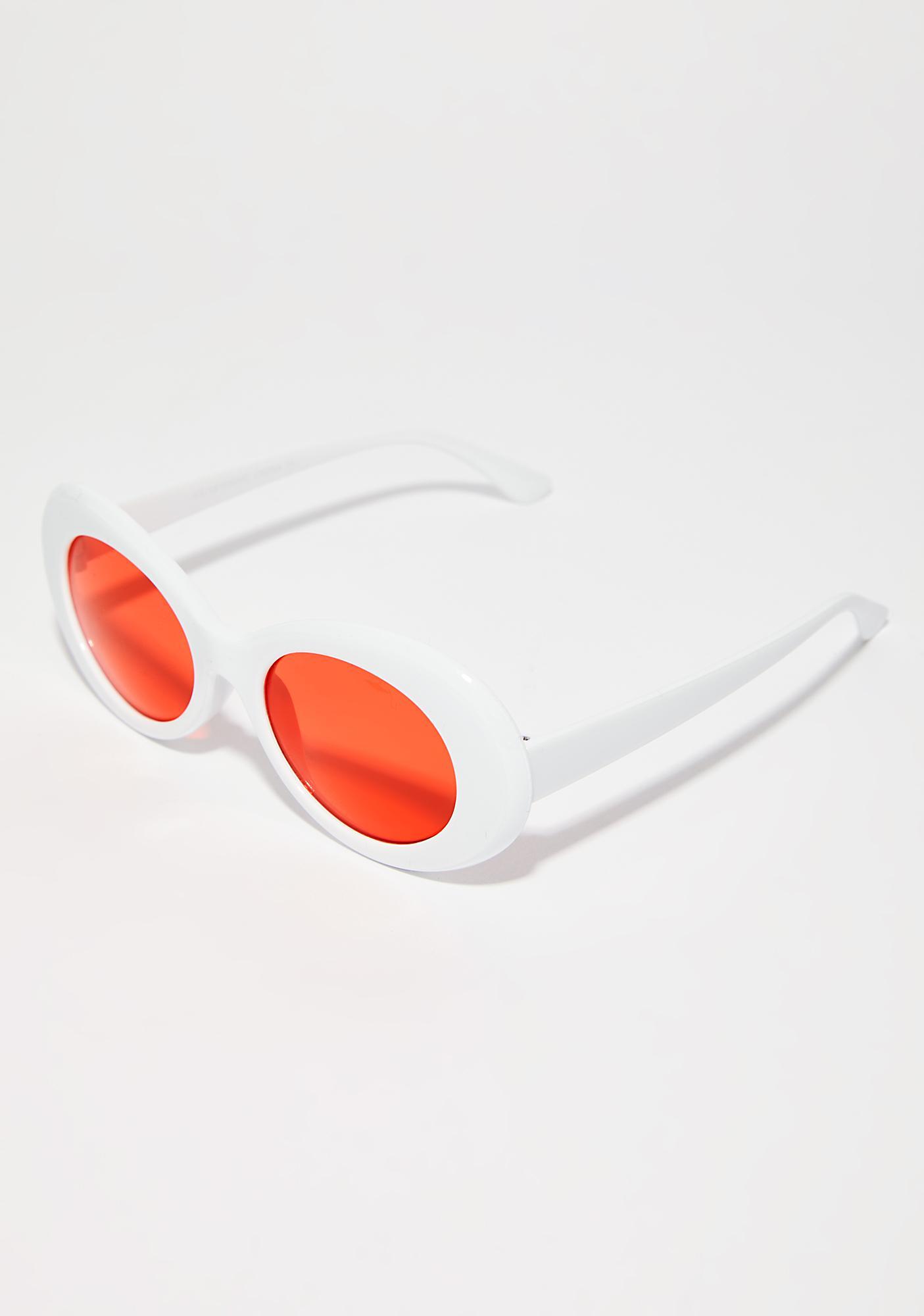 Fire Mod Squad Sunglasses