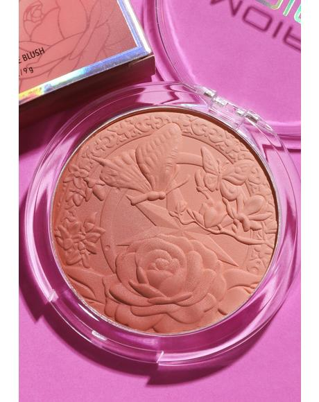 Tender Rose Signature Ombre Blush